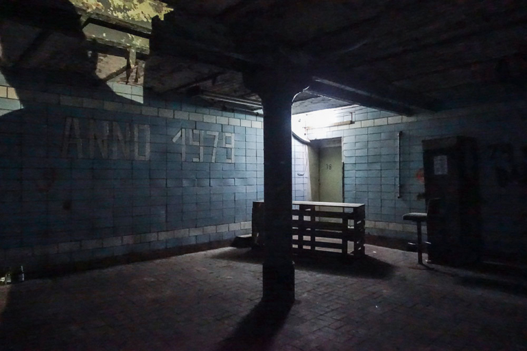 Dark Room Berlin